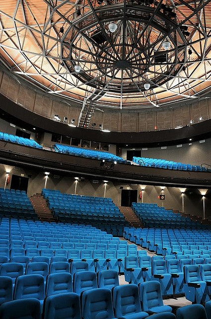 Teatro Auditorio Ciudad de Alcobendas. Madrid,
