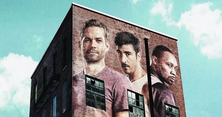 Watch Paul Walker in the Brick Mansions Trailer -- Get ready for an action-packed event with thrilling parkour stunts from Relativity's upcoming action movie, starring Paul Walker and RZA. -- http://wtch.it/xFoPo