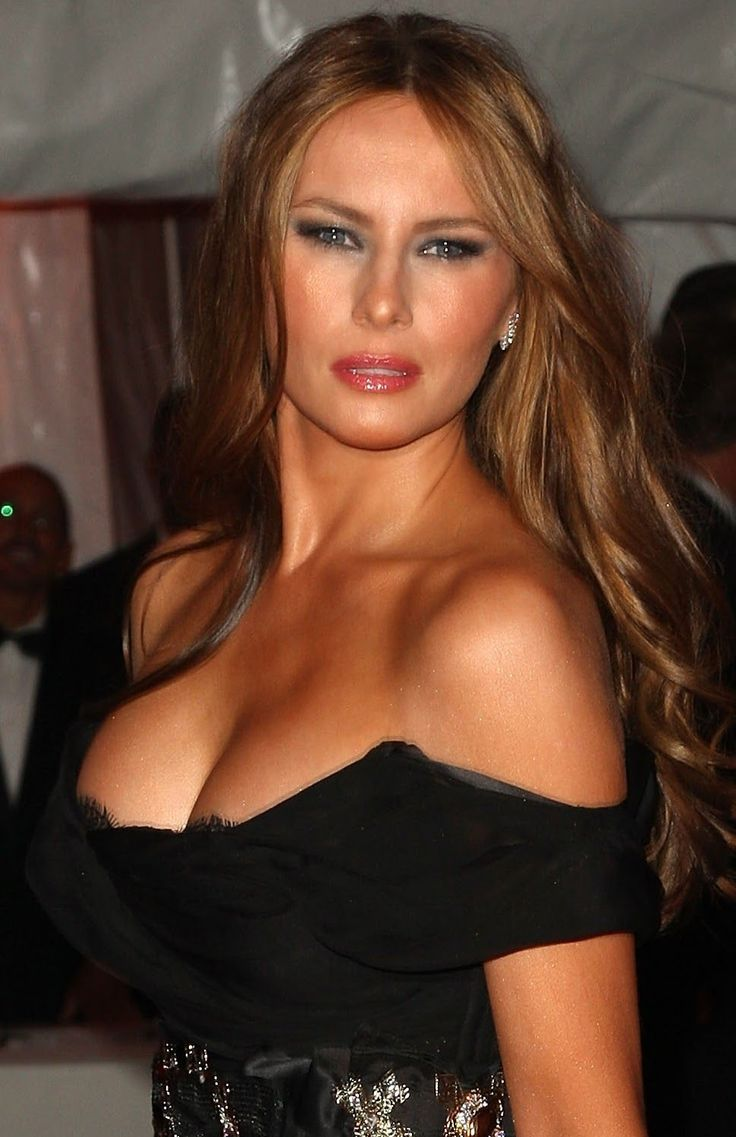 Melania Trump Talks Donald Trump And She Makes A Great First Lady