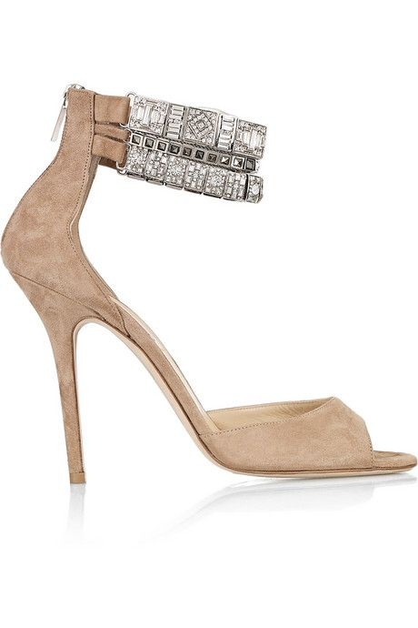 Escarpins Métalliques MoonJimmy Choo London XUAwse