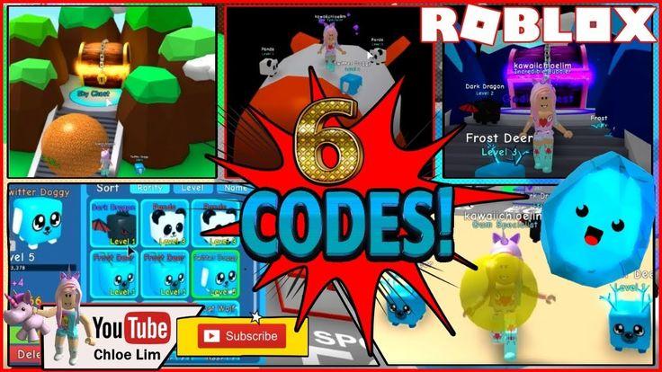 roblox codes for bubble gum simulator 2019