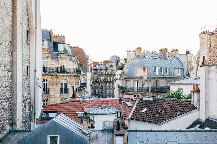 Parisian Dreams Inspired | Margo & Me
