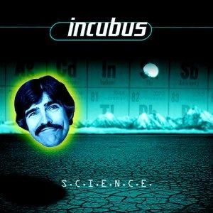 Incubus ; S.C.I.E.N.C.E.