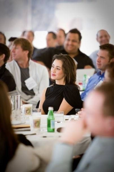 """At an Entrepreneurs Organization San Francisco event in 2010. I was listening to a talk by the incredible Simon Sinek, author of the bestselling business book """"Start With Why"""". via @Dr. Sadie Allison #ticklekitty #foreplay #orgasms #adulttoys #funinthebedroom #desire #lust #vibrators #booty #coupletoys #love #sexy #clitoris #masterbation www.ticklekitty.com"""