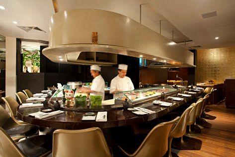 Sushi Leblon (japanese) - Rio de Janeiro  Rua Dias Ferreira, 256  +55 21 25127830