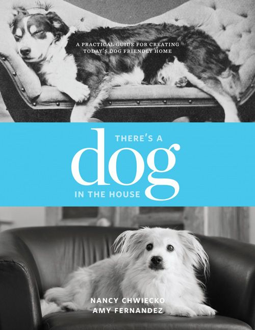 A book specializing in a pet friendly home!