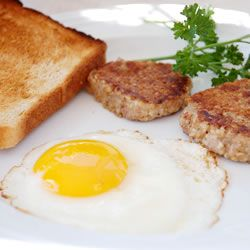 The Sarge's Goetta - German Breakfast Treat Allrecipes.com - this goetta is REALLY good! takes just like the brands in the store that cost A LOT more!