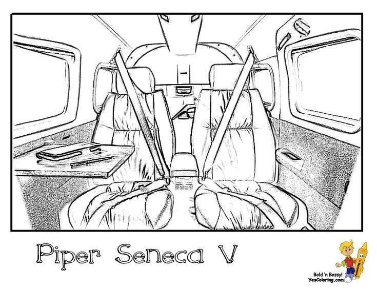 17 Best Images About Smooth Airplane Coloring Pages On