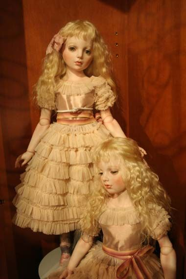 Gorgeous Dolls