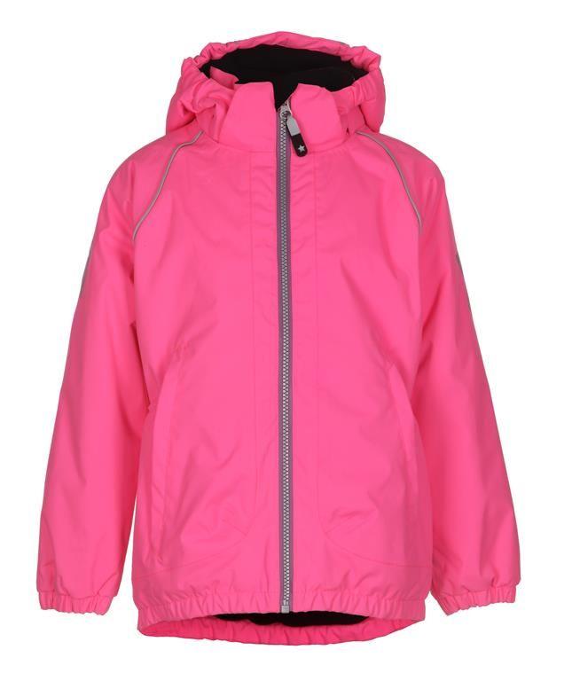 www.aatio.fi, Aati O, lastenvaatteet, Molo Kids, Cathy jacket Pink Rose