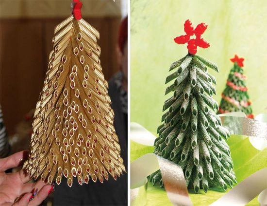 nuddle christimas tree :)
