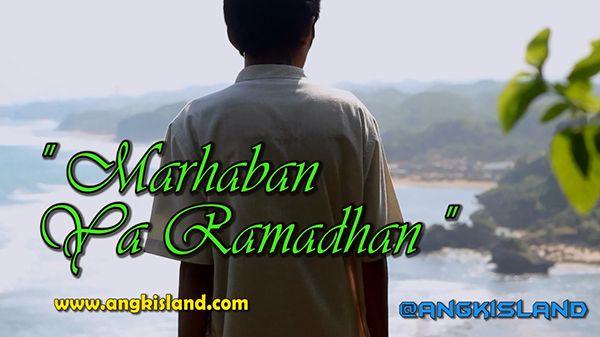 JustFun,Play,andKidd: Marhaban Ya Ramadhan, yuk Kita Bahagia
