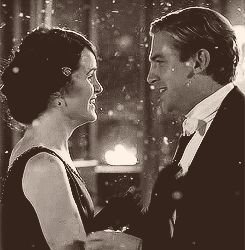 Downton Abbey - swoon!