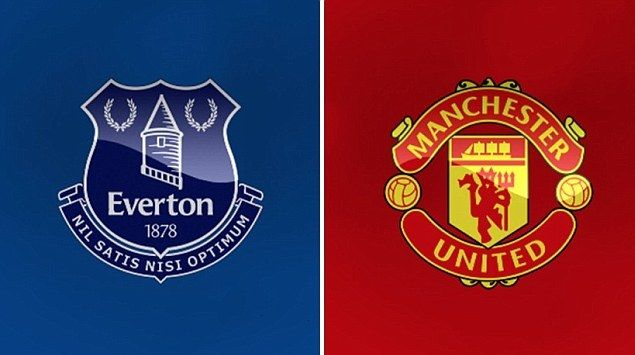 Everton vs Man United Live Streaming Football Match TV Channels, Kick Off Time, Squads, Venue. Today live football match preview prediction on sky sports tv