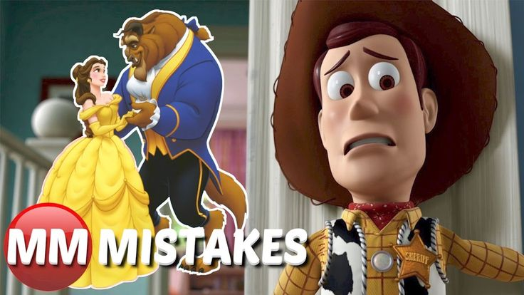 Official Movie Mistakes video of 10 Disney Movie Mistakes Editors Forgot To Fix | The Incredibles | Toy Story - Movie Mistakes. Subscribe to Movie Mistakes: ...