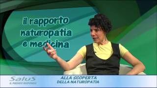 Scuola di Formazione in Naturopata INTERVISTA: una naturopata dell'istituto di Medicina Globale che ha appena finito la formazione parla di Naturopatia..1° PARTE