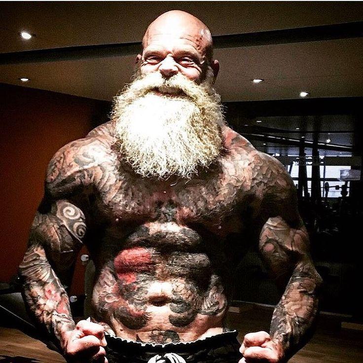 """275 Likes, 5 Comments - @beard4life on Instagram: """"@juan_rekers #beardsofinstagram #beardsandtattoos #menwithbeard #beardman #beardo #beardedmen…"""""""