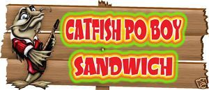 Image result for catfish food truck decals