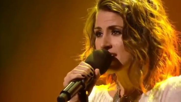 Barei / Say Yay! Eurovision 2016 Spain (live)
