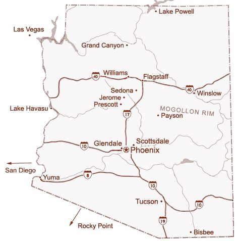 16 Best Images About Arizona Facts On Pinterest The