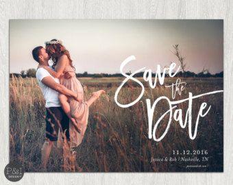best 25+ save the date fotos ideas on pinterest | save the date, Einladungen
