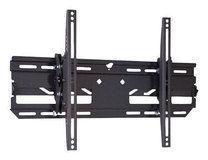 SunBriteTV - Outdoor Tilting TV Wall Mount for SunBrite Flat-Panel TVs - Black