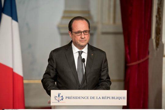 Discours de Hollande au Congrès [DIRECT VIDEO] : un moment solennel de lariposte