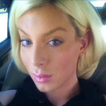 Alyssa Paris Transgender Transprojection Pinterest