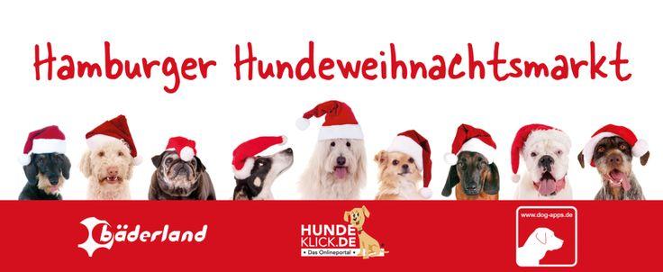 Weihnachten mit Hund am Hamburger Hundeweihnachtsmarkt in Deutschland  Urlaub mit Hund #urlaubmithund #weihnachten #weihnachtsmarkt #advent #christkind #hunde