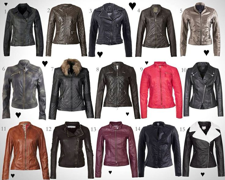 A leather for everyone