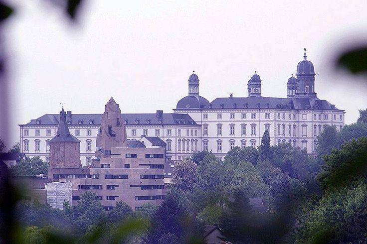 Schloss Bensberg in Bergisch Gladbach