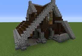 Bildergebnis für minecraft small house