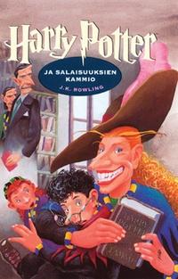 Harry Potter 2, kovakantinen