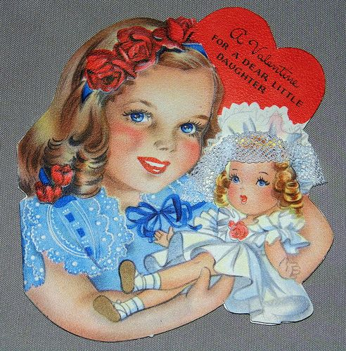 21 best  DAUGHTER VALENTINES images on Pinterest  Daughters