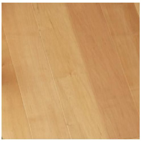 Maple Hardwood Flooring - Natural