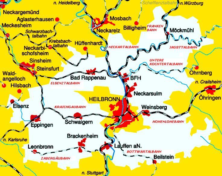 Bahnstreckennetz LK Heilbronn svg -Variante 1 - Category:Landkreis Heilbronn - Wikimedia Commons