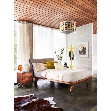 Calibra Bed Frame | Domayne Online Store