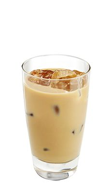 Baileys Iced Coffee cocktail recipe. A drink made with Baileys Original Irish cream, coffee.