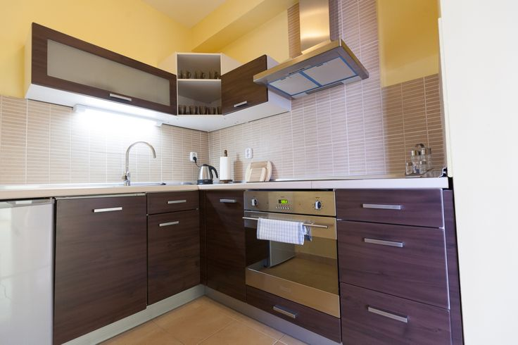 Peak View Apartment - fully equipped kitchen #wilislovakia#wilitatry