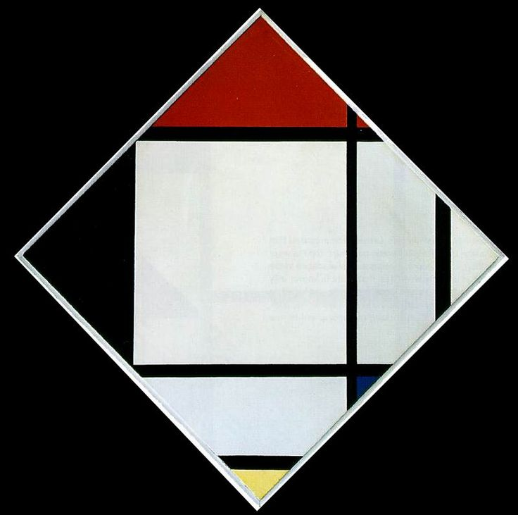 Online Get Cheap Piet Mondrian Paintings -Aliexpress.com | Alibaba ...