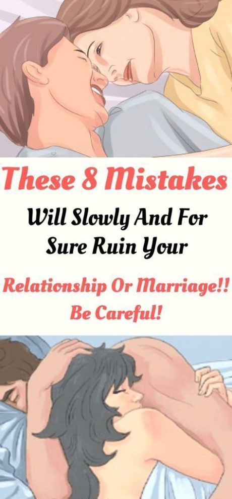 The secret for happy marriage and functional relationship are loyal and understandable partners who are committed and dedicated to their love.   According to experts, over the last decade, young generations have many difficulties to stay committed and dedicated to their partners. Moreover, the percentage of divorced people and unhappy marriages is significantly increased. Marriage counselors explain that these are the 6 most common mistakes that slowly but surely ruin the relationship…