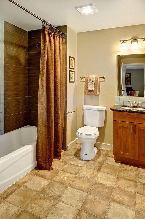 Stylishly renovated home in Kirkland, WA.