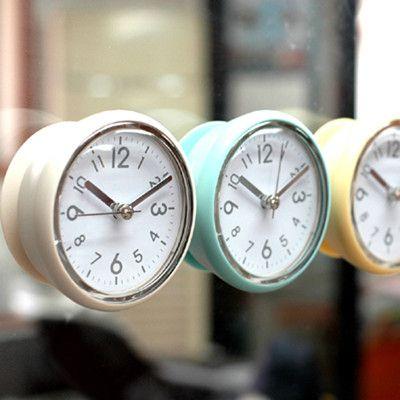 Groothandel Koreaanse Ontwerp Waterdicht Reloj Douche Elektronische Steken Bad Wandklokken Zuig Klokken Sticker op Muur of Spiegel in Product Afbeelding:Product: 70*7*30mmProduct functie: Zuig Wandklok/Plakken Op Koelkast/WaterdichtProduct batterij: 1  van muur klokken op AliExpress.com | Alibaba Groep