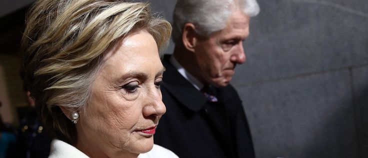"""09-06-2017  Excerpts of Hillary Clinton's memoir surfacing online reveal her most personal thoughts on her marriage with former President Bill Clinton.    In Clinton's upcoming book, titled, """"What Happened"""" she"""
