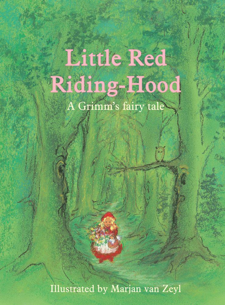 mooshka little red riding hood ebook