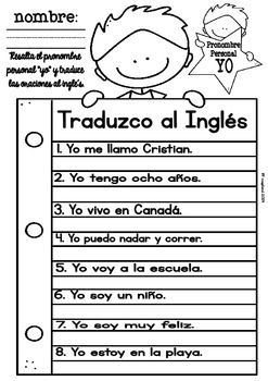 25+ best ideas about Spanish sentences on Pinterest | Spanish ...