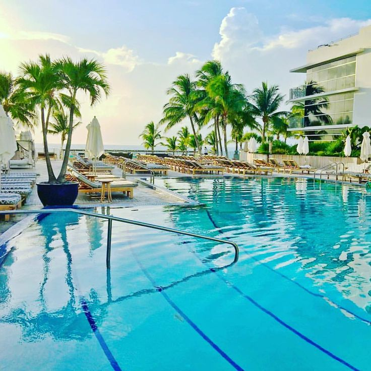 Miami Is Always A Good Idea By