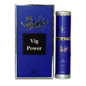 Cara Mengobati Ejakulasi Dini Secara Alami dengan Vig Power Capsule yang terbuat dari 100% bahan herbal.