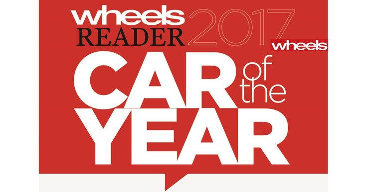 What's your Car of the Year? Vote for your chance to win $1000