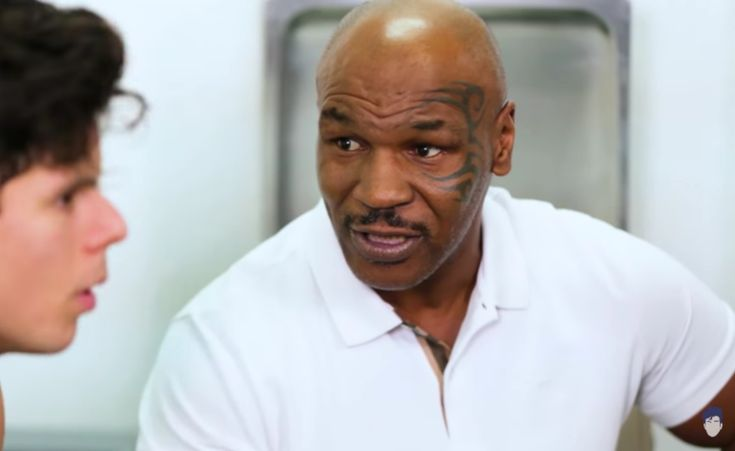 Mike Tyson Is Getting His Own Web Series On YouTube  The latest aging celebrity to come to YouTube is Mike Tyson. The one-time heavyweight champion of the world will star in a web series that will see release on his YouTube channel and will be produced by the team at Shots Studios. The goal, as noted in ...